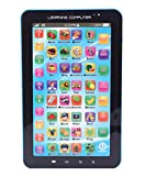 #8: Flipzon Kids Educational Learning Tablet (Color May Vary)