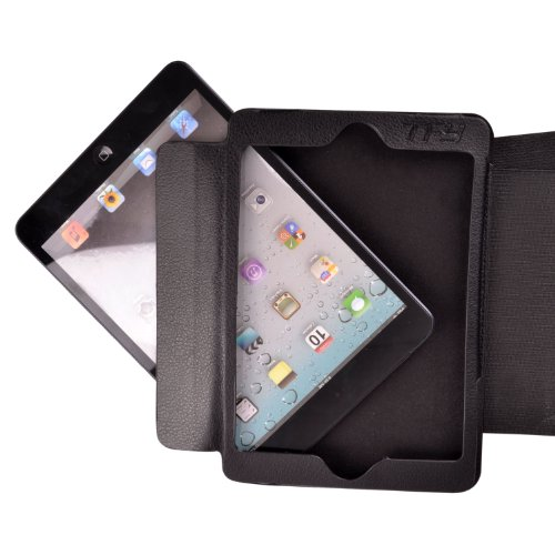 TFY iPad Mini & iPad Mini 2 Car Headrest Mount Holder