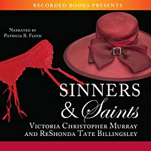 Sinners & Saints | [Victoria Christopher Murray, ReShonda Tate Billingsley]