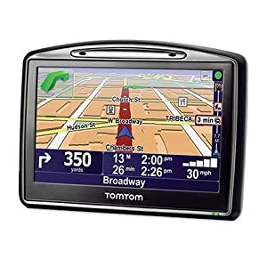 TomTom GO 930 4.3-Inch Widescreen Bluetooth Portable GPS Navigator