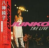 JUNKO THE LIVE(紙ジャケット仕様)