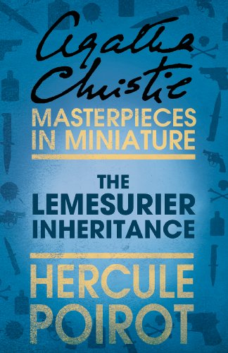 The Lemesurier Inheritance: An Agatha Christie Short Story