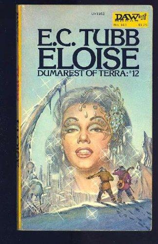 Eloise (Dumarest of Terra #12), E. C. Tubb