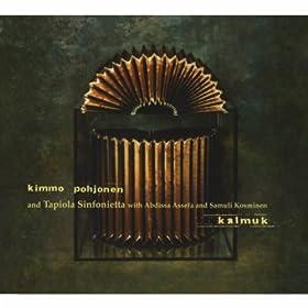 Kimmo Pohjonen - 癮 - 时光忽快忽慢,我们边笑边哭!