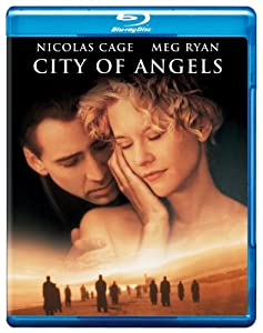 City of Angels [Blu-ray]