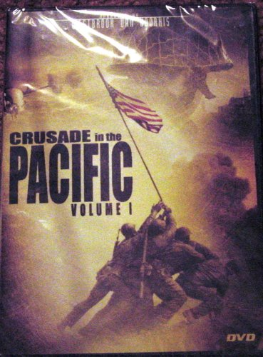 Crusade in the Pacific Volume 1