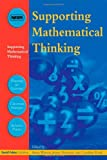 Supporting Mathematical Thinking (David Fulton / Nasen)