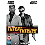 Thick As Thieves [DVD]by Morgan Freeman
