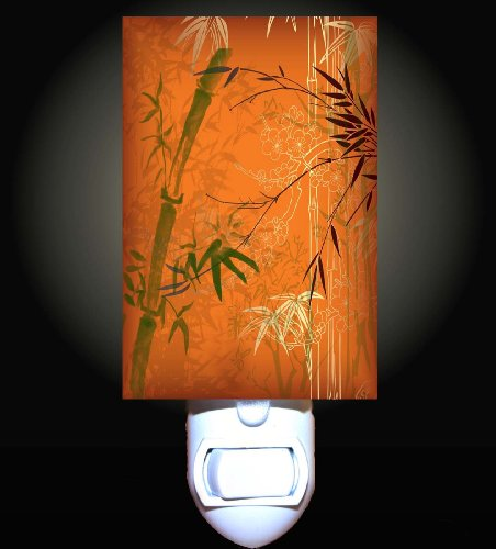 Decorative Plug In Nightlights front-1056808
