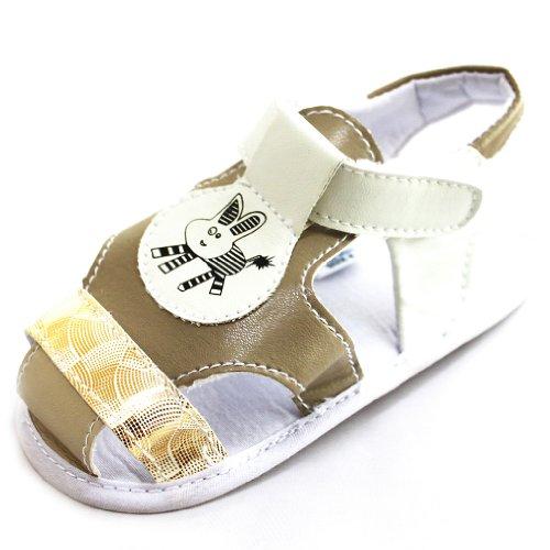 Toddler Baby Boys Girls Kid Princess Sandals Shoes X37z