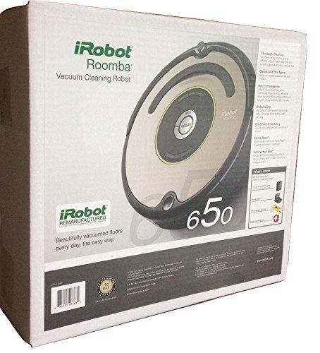 Irobot Roomba Refurbished