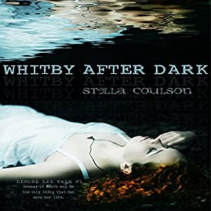 Whitby After Dark Audiobook