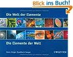 Die Welt der Elemente - Die Elemente...