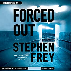 Forced Out Audiobook