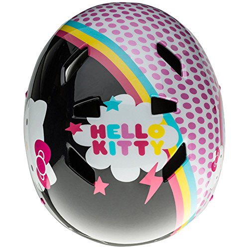 Bell-Youth-Hello-Kitty-Sporty-Kitty-Multi-Sport-Helmet-Ages-8