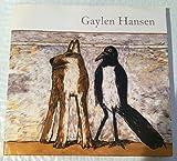 img - for Gaylen Hansen by Vicki Halper (2003-06-03) book / textbook / text book