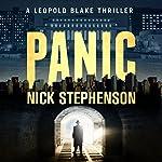 Panic: Leopold Blake, Book 2 | Nick Stephenson