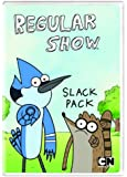 Cartoon Network: Regular Show - The Slack Pack