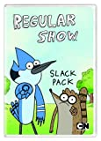 Regular Show The Slack Pack