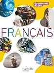 Fran�ais 3e Pr�pa-Pro/DP6 - Livre �l�...