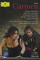 ビゼー:歌劇《カルメン》 (メトロポリタン歌劇場) [DVD]