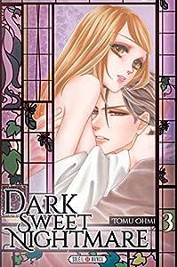 Dark Sweet Nightmare Edition simple Tome 3