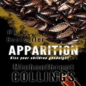Apparition | [Michaelbrent Collings]