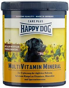 Happy Dog Hundefutter 3790 Multivitamin Mineral 1 kg