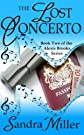 The Lost Concerto: Book Two of The Alexis Brooks Series