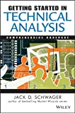Getting Started in Technical Analysis (0471295426) by Schwager, Jack D.