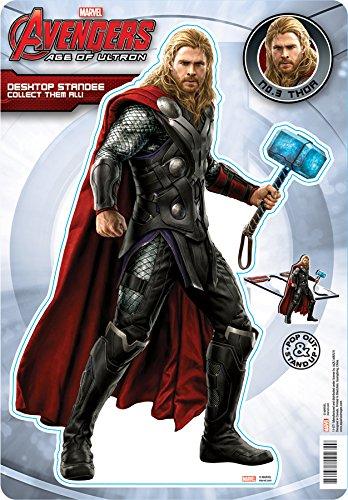 Aquarius Avengers 2 Thor Desktop Standee