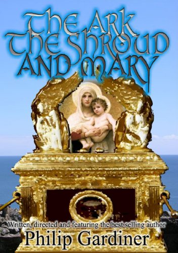 Ark, The Shroud & Mary: Gateway Into Quantum World [DVD] [Import]
