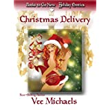 Christmas Delivery ~ Vee Michaels