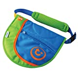 Trunki Blue 2in1 Saddle Bag - 0160