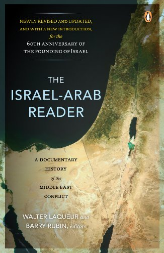 an introduction to the history of the conflict in the middle east