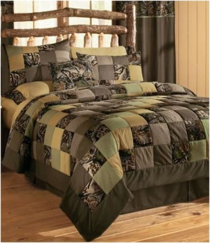 Western Bedding Quilts front-348760
