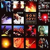 One Wild Night (Live 1985-2001)