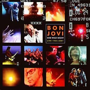 One Wild Night - Live 1985-2001