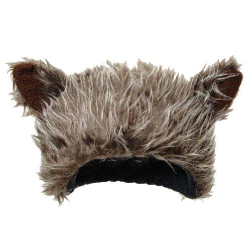Werewolf Ears
