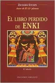 El libro perdido de Enki (MENSAJEROS DEL UNIVERSO): Amazon