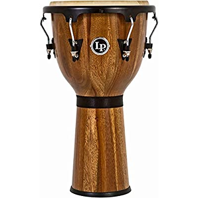 Latin Percussion LPA632-SW Aspire Jamjuree Wood Djembe
