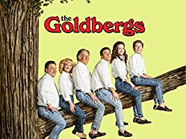 The Goldbergs Season 2