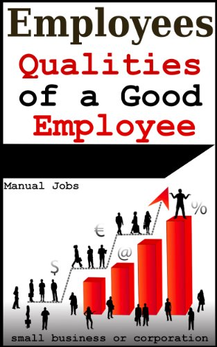 qualities of a good employee A few weeks ago i wrote an article covering the 5 must-have qualities of the modern manager however it's not just the managers that need to adapt and evolve to the changing workplace it's also the non-managerial employees.