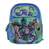 Ruz Disney Toy Story Small Backpack Bag - Not Machine Specific