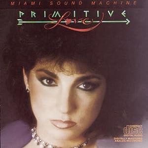 Primitive Love