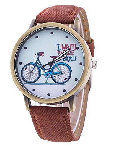 unisex-fumetto-casuale-cuoio-orologio-al-quarzo-bicicletta-abito-orologio-da-polso-marrone