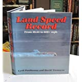 LAND SPEED RECORDby Posthumus & Tremayne