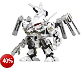 Kotobukiya - Armored Core For Answer figurine Model Kit D-Style Rosenthal Cr- (japan import)