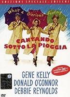Cantando Sotto La Pioggia (Special Edition) (2 Dvd)