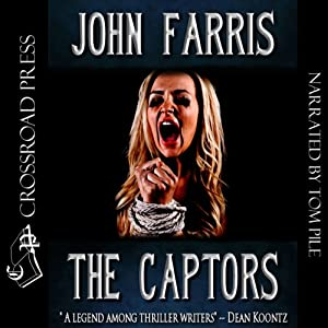 The Captors Audiobook